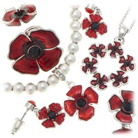 Equilibrium Poppy Collection