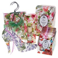 Fragrant Garden Collection