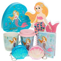 Magic Mermaid Range