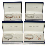 Equilibrium Jewellery Sets