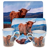 Highland Coo Collection