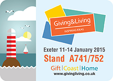 Exeter Giving and Living