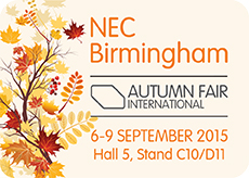NEC Autumn Fair 2015