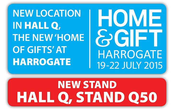 Harrogate Fair We Have A NEW HOME!