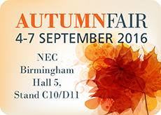 NEC Autumn Fair