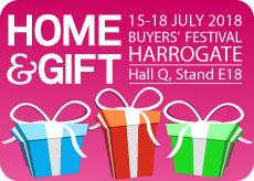 Harrogate Home & Gift 2018