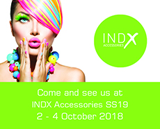 INDX Accessories SS19